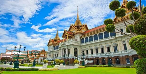 Жемчужины Таиланда