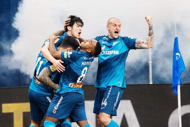 «Зенит» в третий раз стал чемпионом. Что ждет команду Семака дальше?