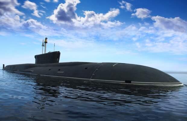 Оружие «Судного дня»: чем мировую общественность зацепил российский атомный крейсер «Юрий Долгорукий»
