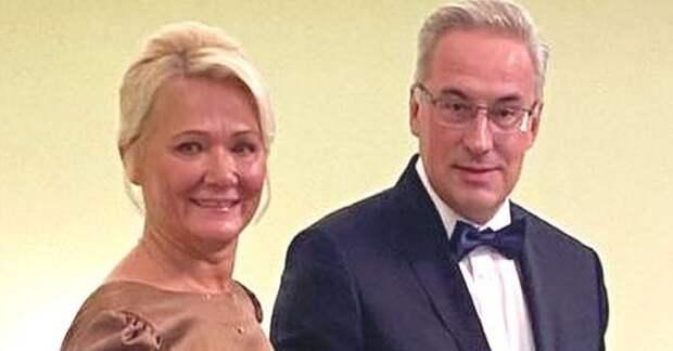 Свадьба Андрея Норкина вызвала бурную реакцию в соцсетях