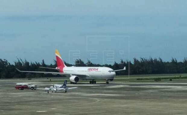 AEROPUERTO - Otorgan 13 millones para mejoras a pista de aeropuerto internacional San Juan
