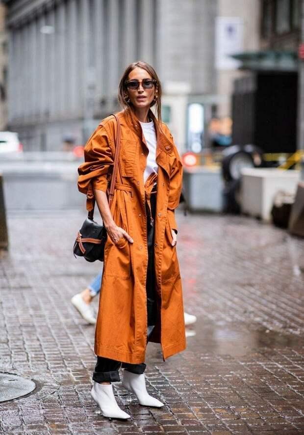5 стильных вещей, необходимых моднице осенью 2020