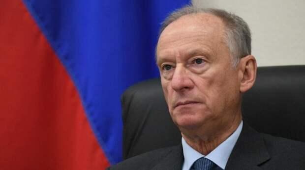 Николай Патрушев: США создают биологическое оружие у границ России
