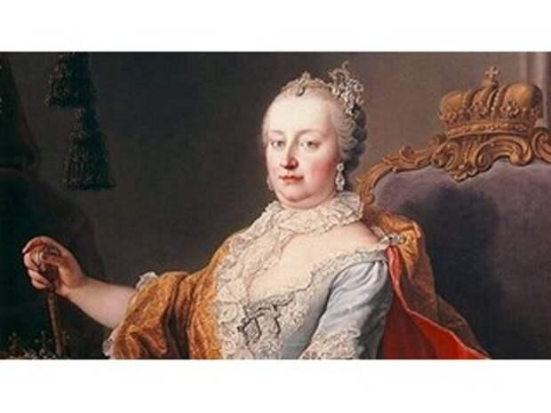 «Тёща и свекровь всей Европы». Чем еще знаменита императрица, сделавшая Галичину и Буковину австрийскими