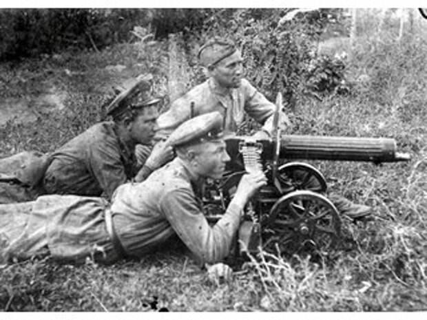 Чем советские пограничники так удивили немецких солдат