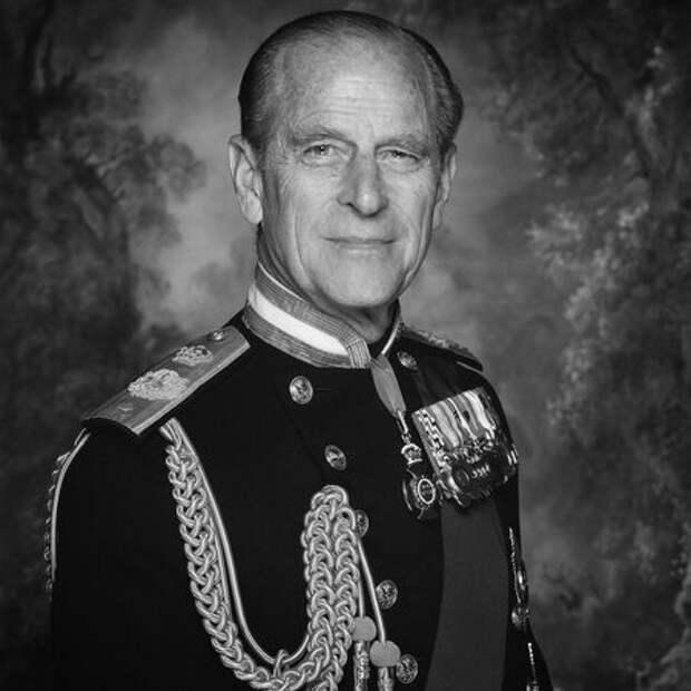 Названа дата похорон принца Филиппа