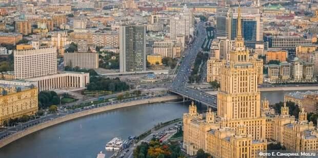 Депутат МГД Орлов: Бюджет Москвы на 2021 год остается социальным/Фото: Е. Самарин mos.ru