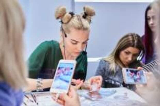 INTERCHARM Pofessional 2019:  Вакуумные очистители и татуировки с вышивкой