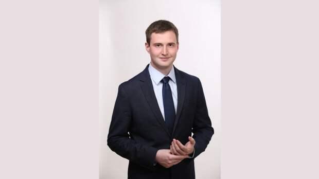 Главу «Альянса учителей» Даниила Кена задержали в Петербурге