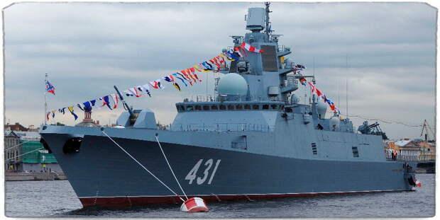 «Перворанги» на очереди – как много крупных кораблей получит флот в ближайшее время?