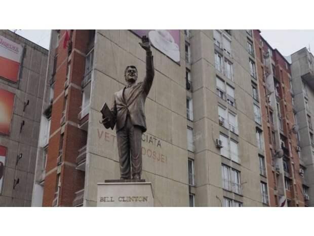 Байден или Трамп – кто лучше для Сербии?