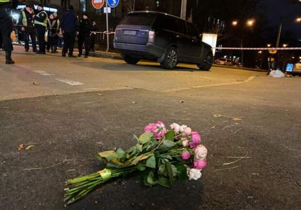 Убийство трёхлетнего ребёнка в Киеве: Вы ради этого скакали шесть лет назад?