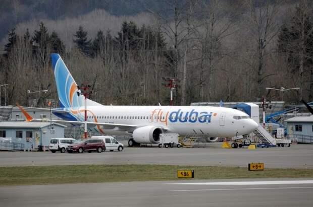 Авиакомпания Flydubai расширяет полетную программу из России в ОАЭ
