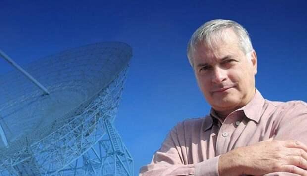 Именитый астроном сообщил когда мы встретим инопланетян