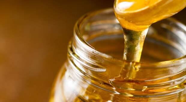 3 главных правила при выборе меда