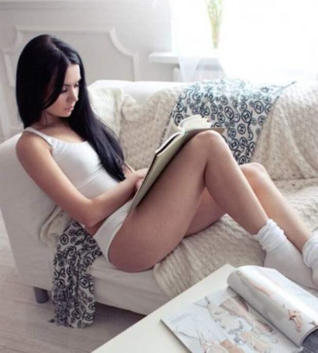 Стройные и красивые женские ножки - мужчины будут довольны (12 фото)