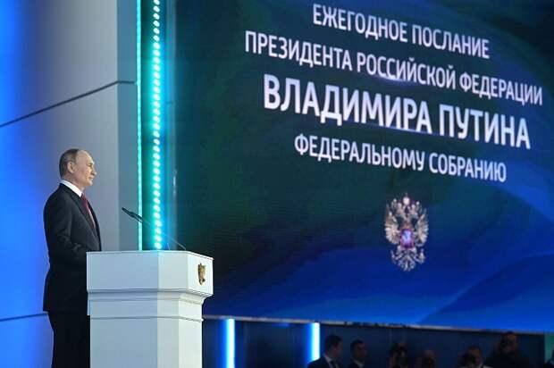 Председатель ЗСК: региону предложены дополнительные возможности