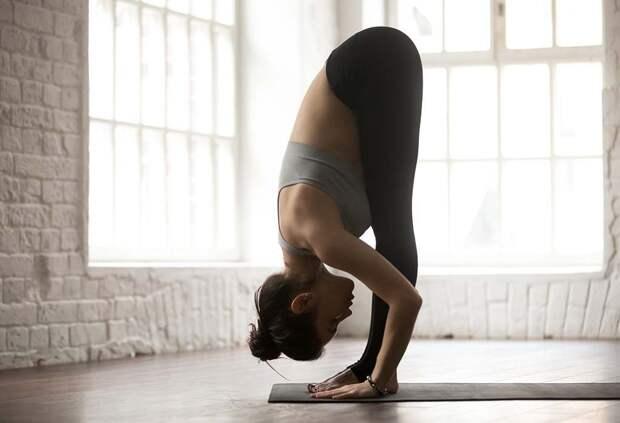 Иммунная гимнастика: 3 упражнения для крепкого здоровья и защиты от вирусов