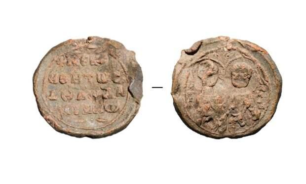 В окрестностях Суздаля нашли печать древнерусского сановника