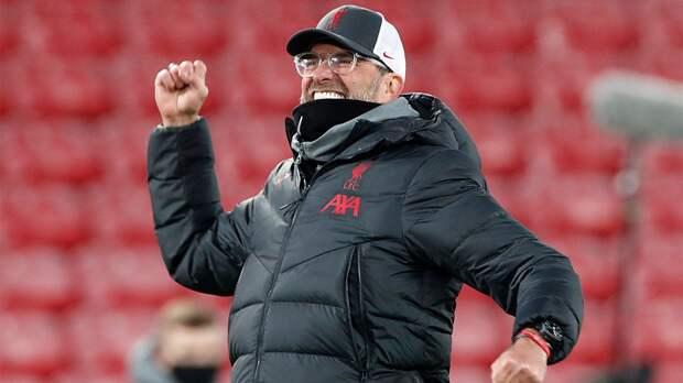 Нагельсман: «Клопп всегда отличался от других тренеров. У него есть дар развивать клубы»