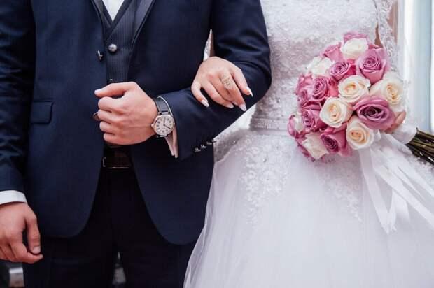 Как понять, что вы готовы к свадьбе?