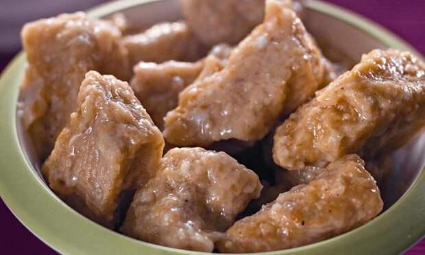 Рецепты по четвергам. Клёцки, ньокки, галушки, вареники. Сладкие ленивые вареники (2)