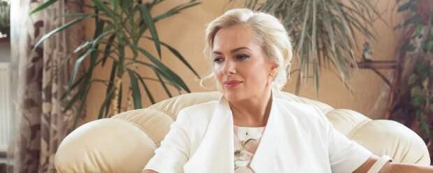 Мария Порошина изъявила желание озвучивать мультфильмы