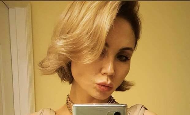 Ляйсан Утяшеву в новом образе приняли в Сети за двойника Анджелины Джоли