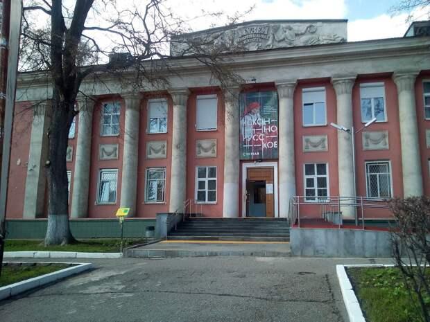 Музей из Удмуртии вошел в десятку лучших России по проведению онлайн-экскурсий
