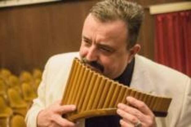 Най. Джаз-трио. Певчие птицы. Единственный концерт Марина Гераса в Москве