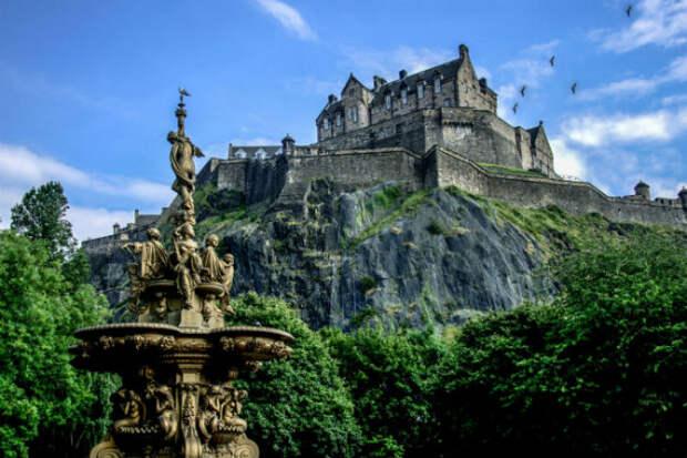 15 небанальных мест за пределами Лондона, которые стоит посетить в Великобритании