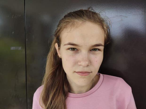 Юля Рогозняя нуждается в вашей помощи