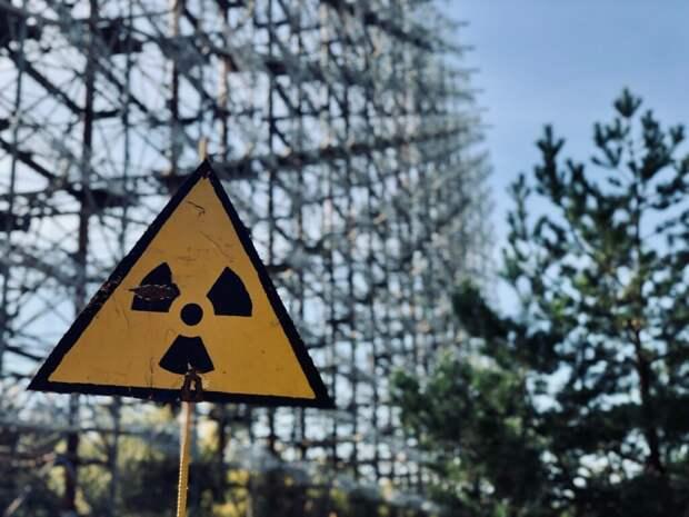 В Чернобыле построили новое автономное хранилище ядерных отходов