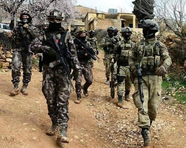 Операция «резня»: зверства оккупационного спецназа в Сирии (ФОТО 18+)