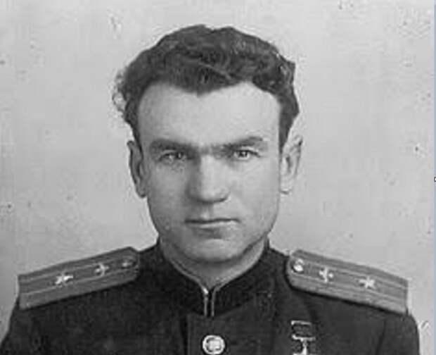 Петр Полоз: за какое преступление казнили Героя Советского Союза