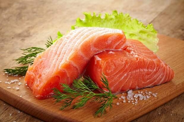 Четыре секрета настоящих поваров: как правильно поджарить рыбу