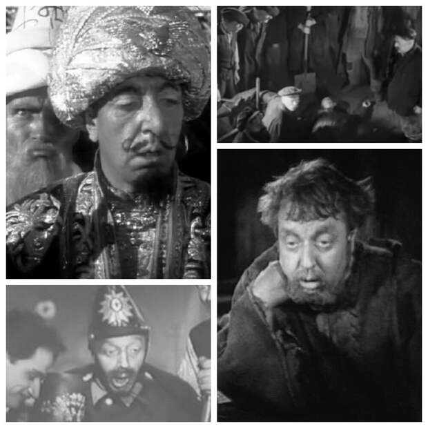 Кто скрывался под маской казначея Алтын Алтыныча в сказке «Марья-искусница»
