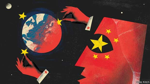 Китайская угроза 2021