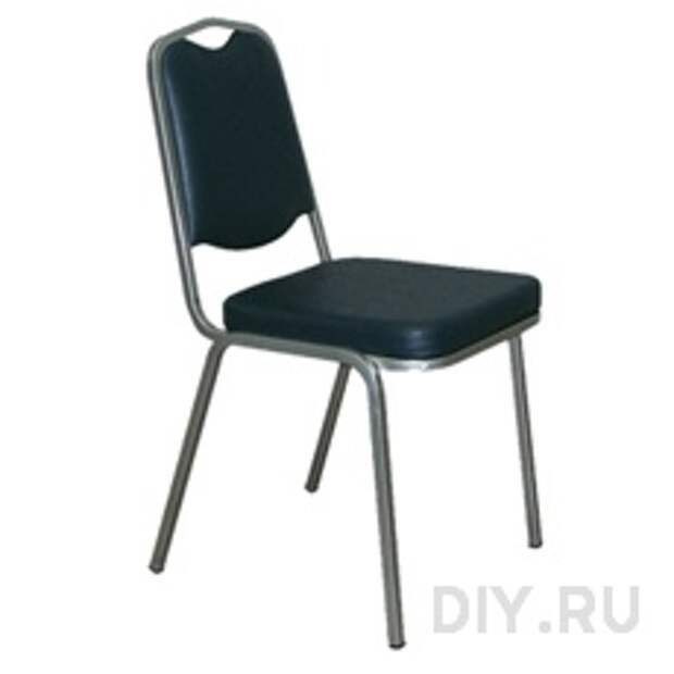 Как отреставрировать стул с железными ножками