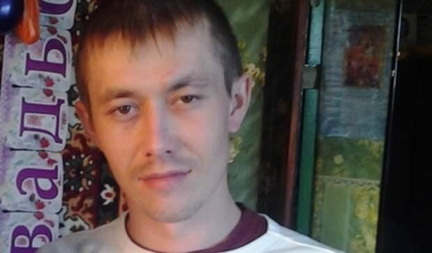 СК просит содействия в поисках пропавшего почти 5 лет назад оренбуржца