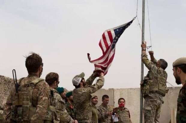 СМИ: вывод войск США из Афганистана может завершиться раньше срока
