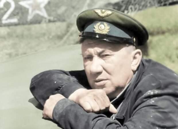 Что скрыли за кадром фильма «В бой идут одни старики»: Почему Леониду Быкову запрещали съемки