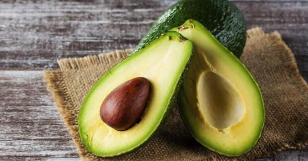 Домашние средства с авокадо: 8 применений о которых стоит узнать