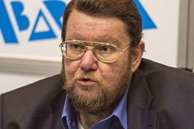 """""""Они должны бояться гадить"""": Сатановский объяснил, как вести дела с американцами"""