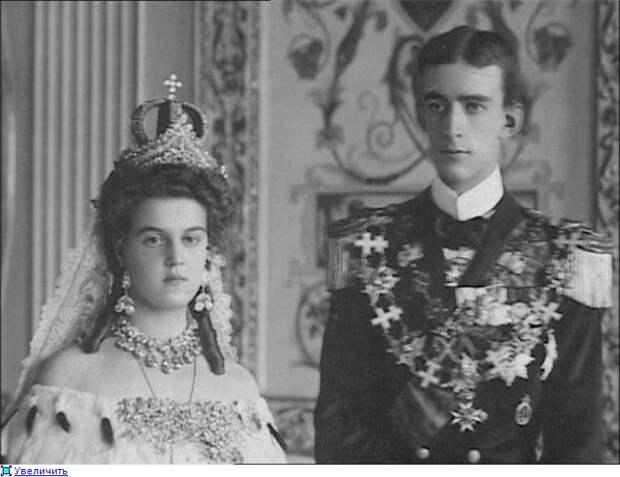 Мария Павловна, внучка императора, хозяйка модного дома. Забытые имена