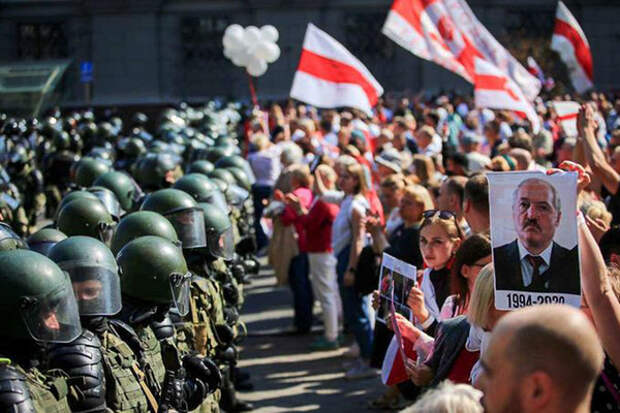 «Перетрахнут» всех: Лукашенко придушил Беломайдан и начинает чистку предателей в регионах