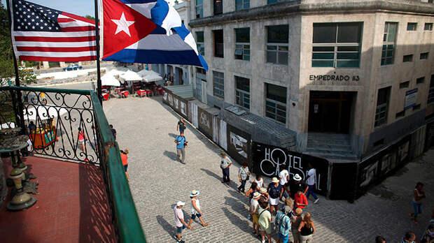 Кубе угрожает госпереворот: США выделило $2 млн на «демократию и свободу»