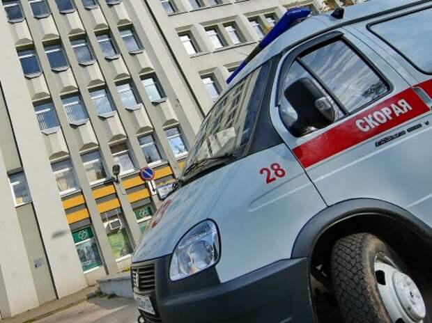 В Москве эвакуатор насмерть задавил человека