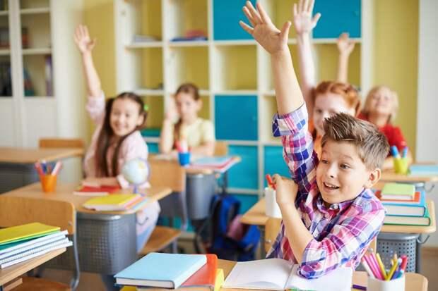 Дети, тема урока «Откат»