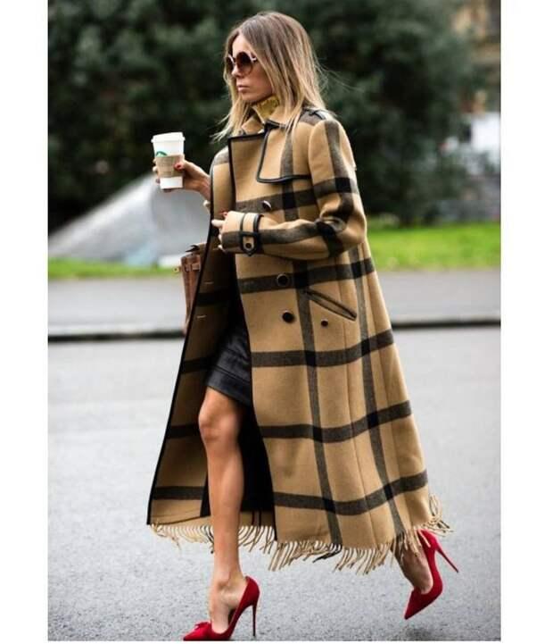 1,679 отметок «Нравится», 30 комментариев — SJW (@stylebysjw) в Instagram: «Everything about this outfi… | London fashion week street style, Long coat, Coat fashion